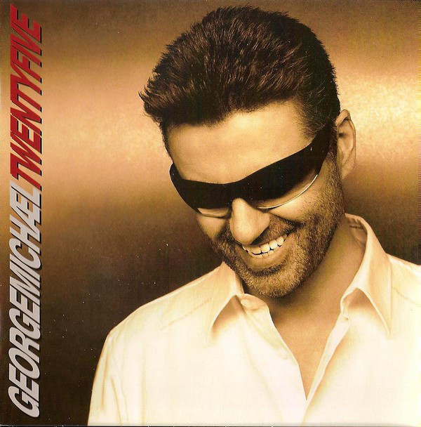 George Michael twenty five album